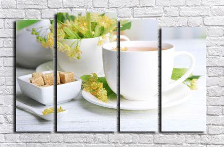 Модульная картина Для кухни 73
