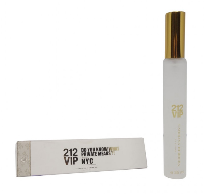 Carolina Herrera 212 VIP, 35 ml