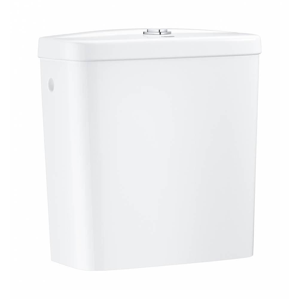 Grohe Bau Ceramic фарфоровый бачок для унитаза 39437000 ФОТО