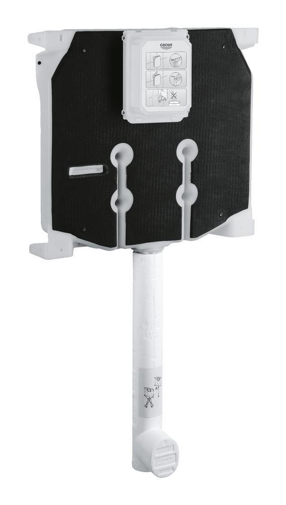 Grohe Grohe скрытый бачок для унитаза ML.BTR-27.662 ФОТО