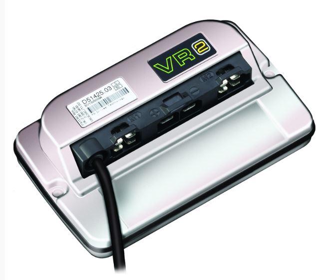 Блок силовой электронный VR2 до 50 Амп