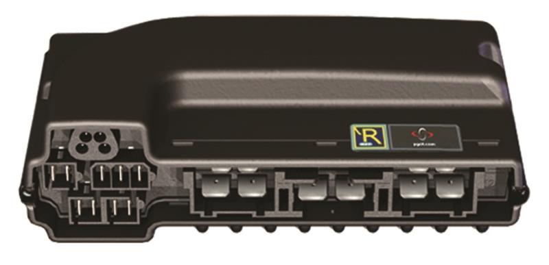 Блок силовой электронный R-Net PM90