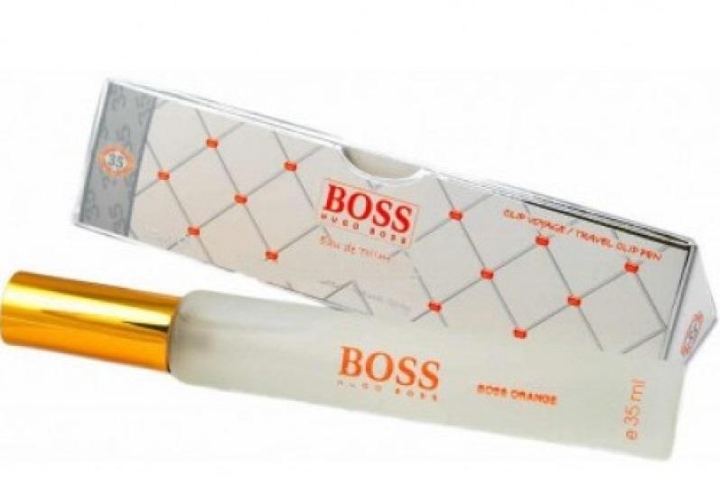 Hugo Boss Boss Orange, 35 ml