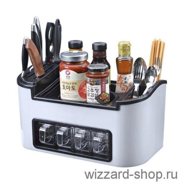Стеллаж Для Кухонной Утвари И Специй JM-603