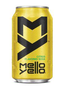 Напиток Mello Yello 355 мл ж/б