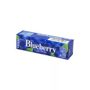 Жевательная резинка LOTTE Blueberry 31г