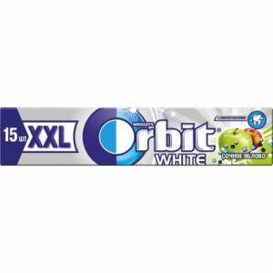 Орбит в под. XXL Белоснежный Сочное яблоко