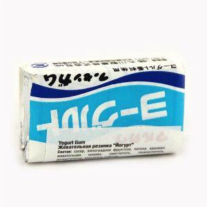 Жевательная резинка Marukawa 5.5 гр йогурт