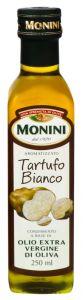 """Масло оливковое 250 мл ст/б EV Трюфельное """"Monini"""""""