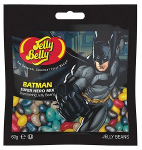 Драже Jelly Belly Super Hero Batman 60г