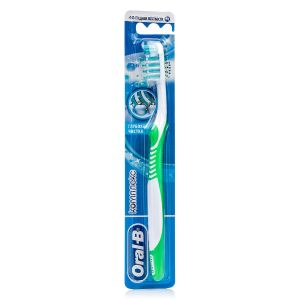 Зубная щетка ORAL_B Комплекс Глубокая чистка мягкая