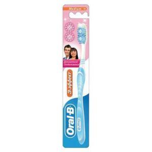 Зубная щетка ORAL_B 3_Effect Деликатное отбеливание