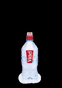 Вода Виттель 0.75л.пл. бут/Vittel Sport Cap