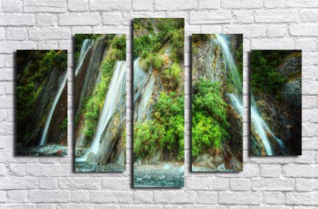 Модульная картина Пейзажи и природа 13