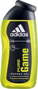 Гель д/душа муж.250 мл Adidas Pure Gaim