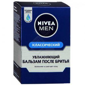 Бальзам п/бритья НИВЕЯ 100 мл Увлажн. классич.