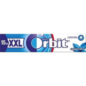 Орбит Сладкая мята 68гр