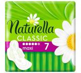 Прокладки NATURELLA Ultra жен.ароматизир.с крыл.7 шт Camomile Nait Single