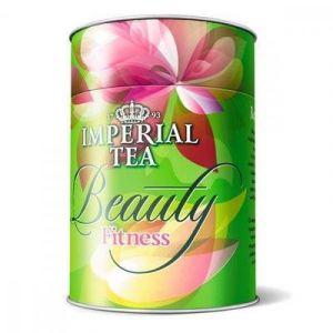 Напиток чайный Beauty Fitness 100гр