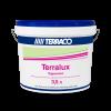 Terraco Terralux Универсальная Акриловая Краска с Повышенной Износоустойчивостью 3.5л