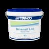 Terraco Terramatt Lite Акриловая Краска Бюджетного Уровня для Внутренних Стен 10кг