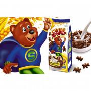 Медвежата шоколадные 200 гр На здоровье
