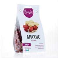 Арахис красный 200г (Фрутовит)
