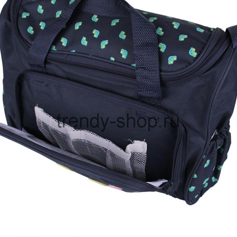 Комплект сумок для мамы Cute as a Button, 3 шт
