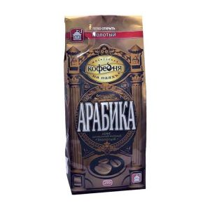 Кофе МКП Арабика 250гр (молотый)