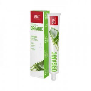 Зубная паста SPLAT Organic special 75мл