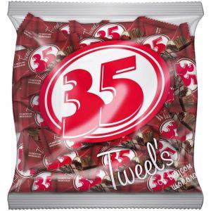 """Конфеты """"35 TWEEL'S"""" с арахисом 500 гр"""