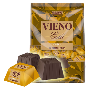 Конфеты Vieno gold 1кг