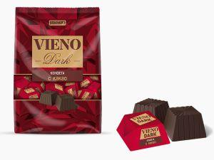 Конфеты Vieno dark 1кг