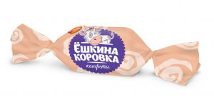 Конфеты Ёшкина коровка (РотФронт)