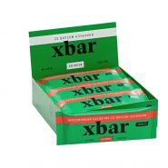 Батончик XBar от Vasco 60 гр Клубника