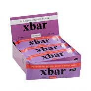Батончик XBar от Vasco 60 гр Ягодный пирог