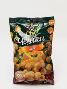 Кукурузные шарики Чё 60г Сыр