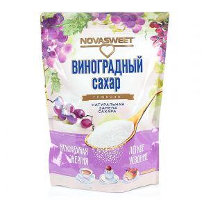 Виноградный сахар глюкоза 400гр Новасвит (Виноградный сахар)