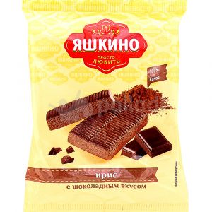 Ирис Шоколадный 140 г.