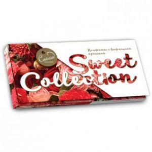 Конфеты Sweet Collection с шок. крошкой 240гр Кутюрье