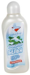 Кондиционер АМС д/ткани Золушка 750мл Русская Зима