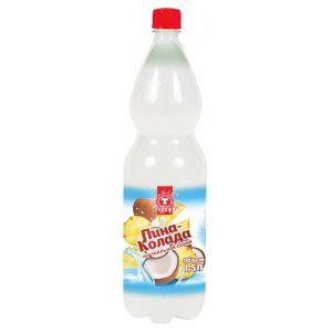"""Напиток """"Корфовский"""" Пина колада 1,5 л"""