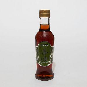 """Масло кунжутное рафинированное """"Сэнсой Премиум"""" 220 мл"""