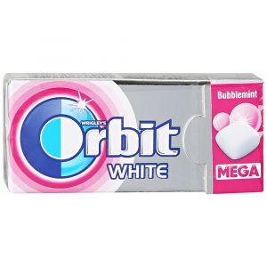 Орбит в под. Белоснежный Мега Bubblemint 16,4