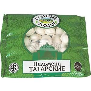 Пельмени Татарские Сальников 900 гр
