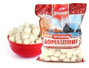 "Пельмени ""Добрыня"" Вкусняшка 1 кг"