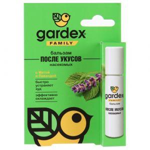 Бальзам после укусов роликовый GARDEX