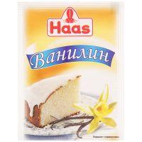 Ванилин HAAS 1,5г