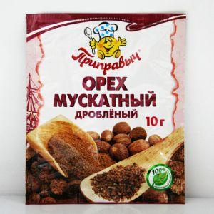 Мускатный орех10 гр Приправыч