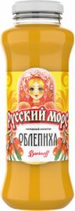 Наполнитель для морса Легенды СССР 1л облепиховый